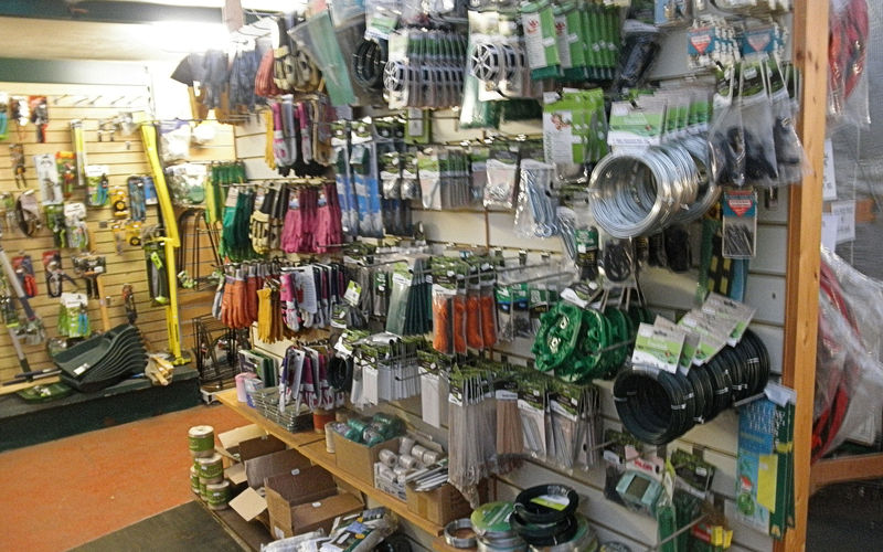 Pots, Tools & Accessories