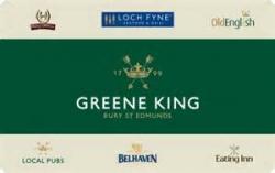 Greene King Pub Co