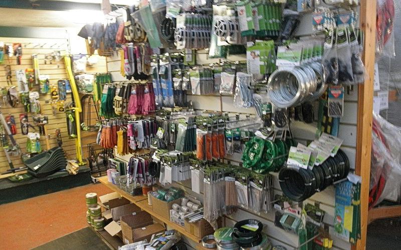 Pots, Tools & Accessories
